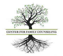 Center for Family Counseling Logo